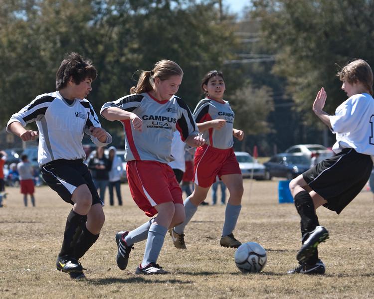 2010 Spring Soccer Game1-7941