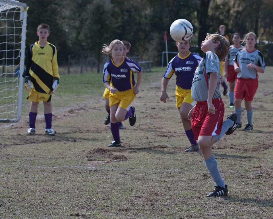 2010 Spring Soccer Game2-8148