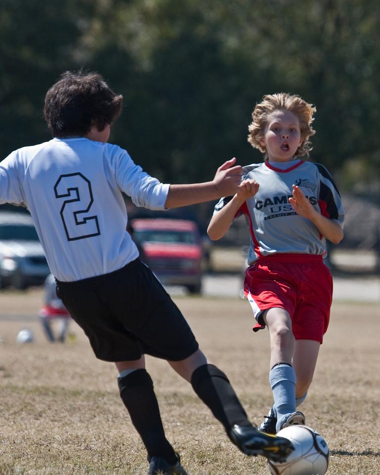 2010 Spring Soccer Game1-7922