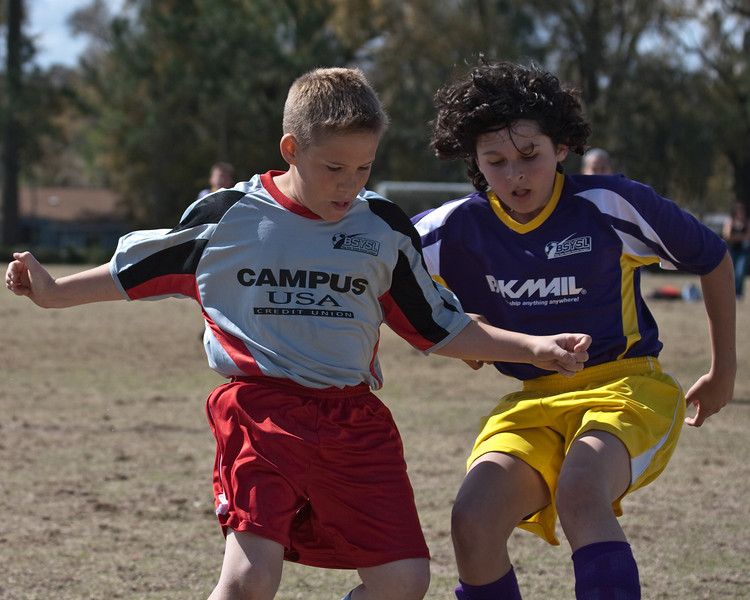 2010 Spring Soccer Game2-8086