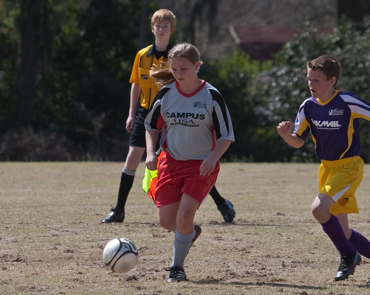 2010 Spring Soccer Game2-8169