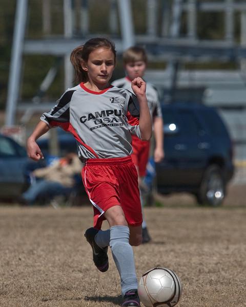 2010 Spring Soccer Game1-7843