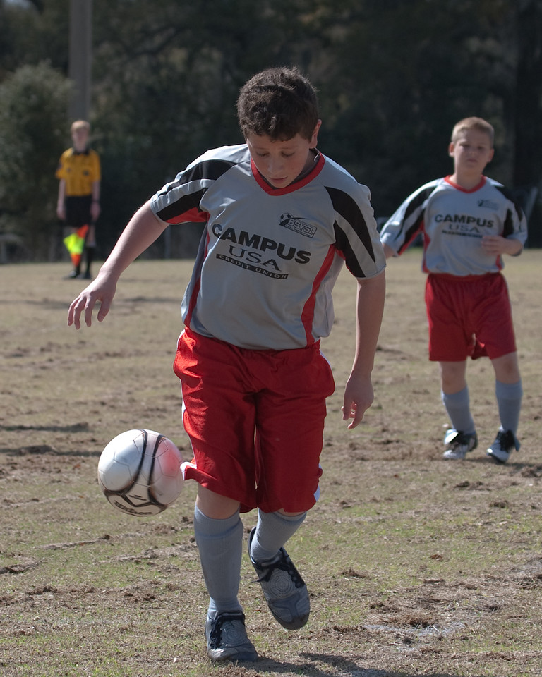 2010 Spring Soccer Game2-8068