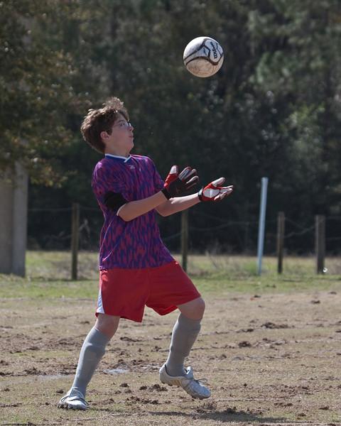 2010 Spring Soccer Game2-8062