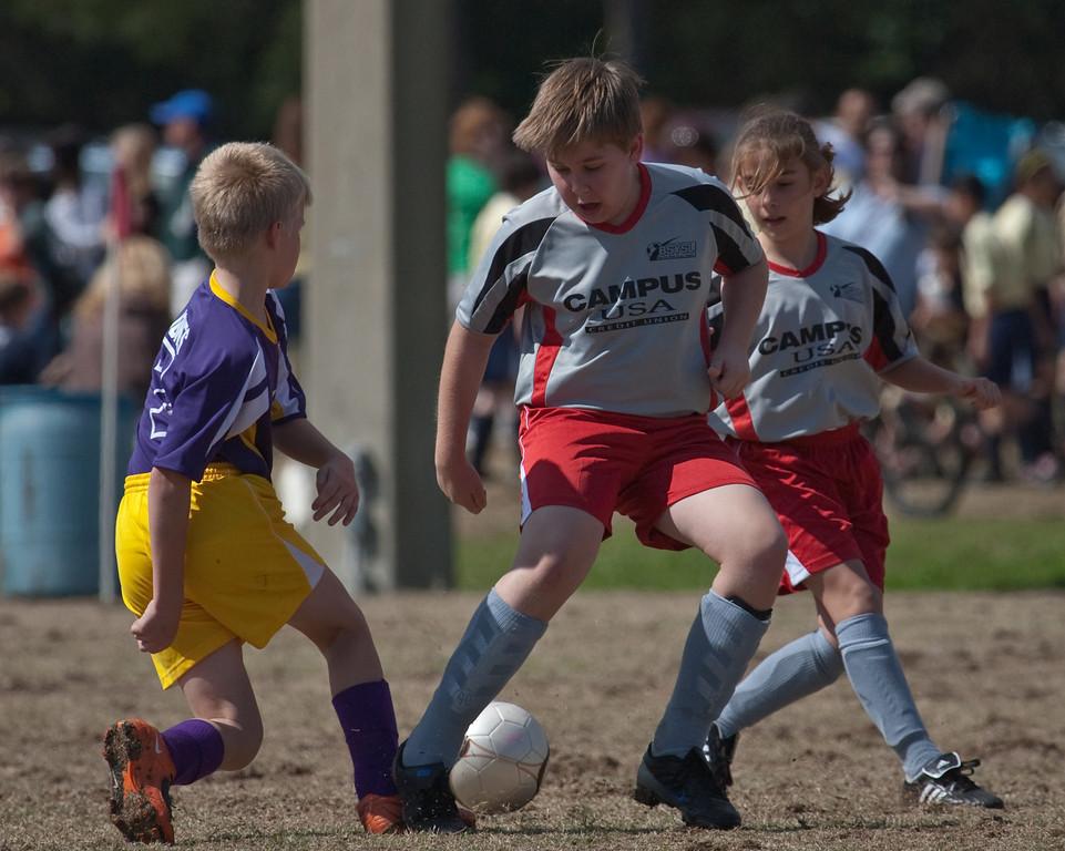 2010 Spring Soccer Game2-8167
