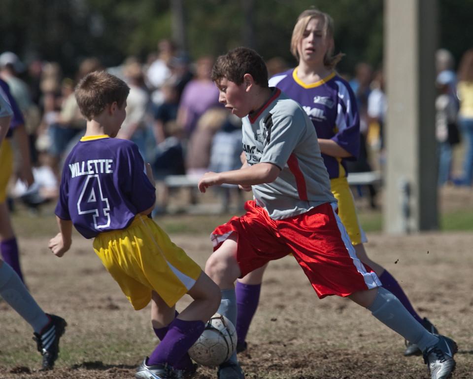 2010 Spring Soccer Game2-8108