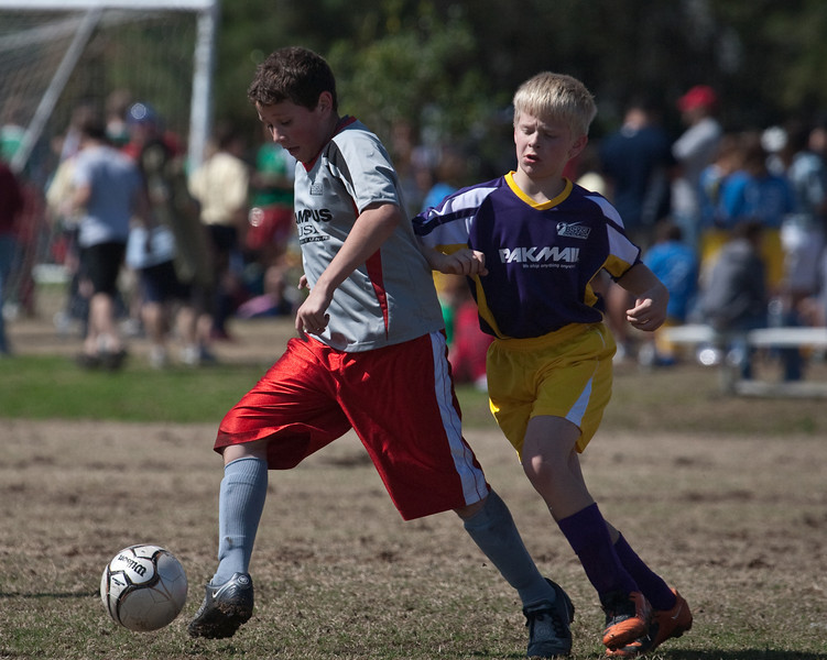 2010 Spring Soccer Game2-8145