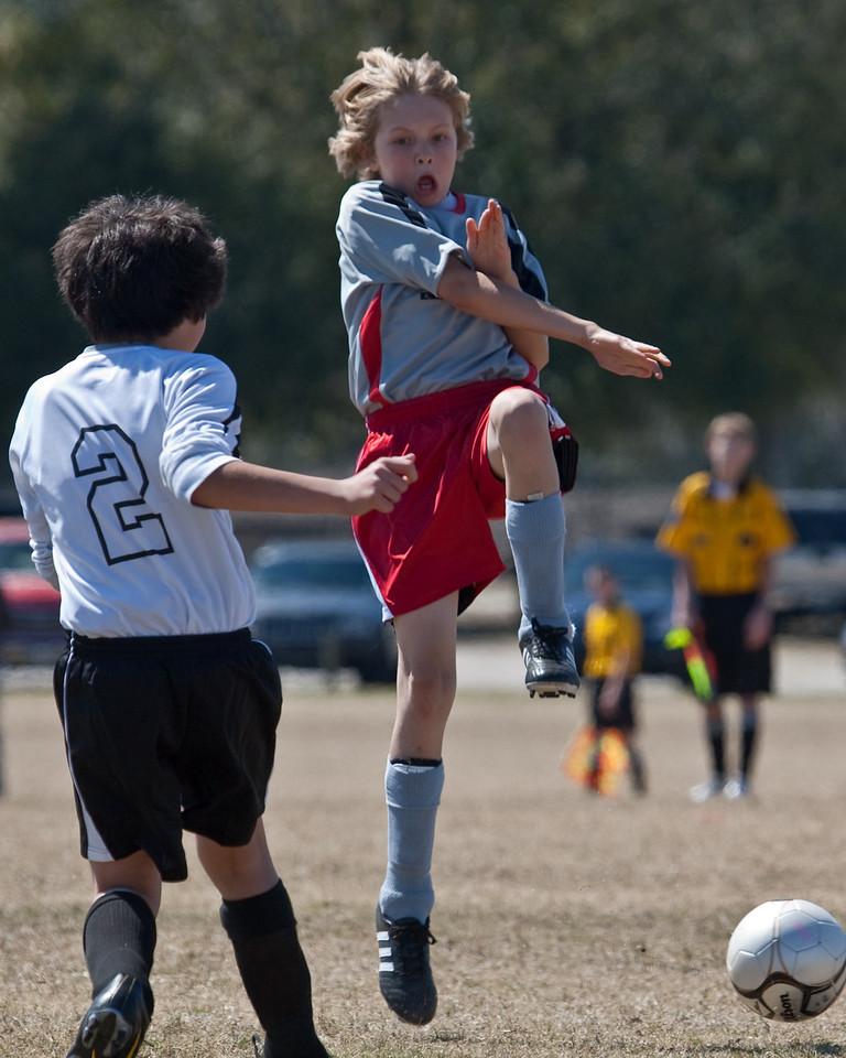 2010 Spring Soccer Game1-7924