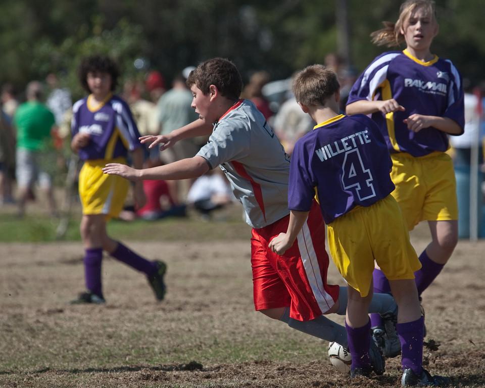 2010 Spring Soccer Game2-8110