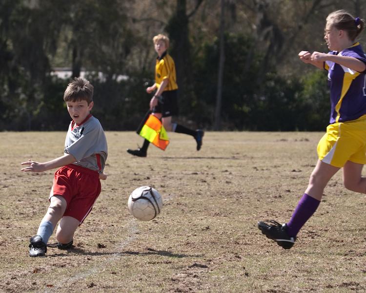 2010 Spring Soccer Game2-8103