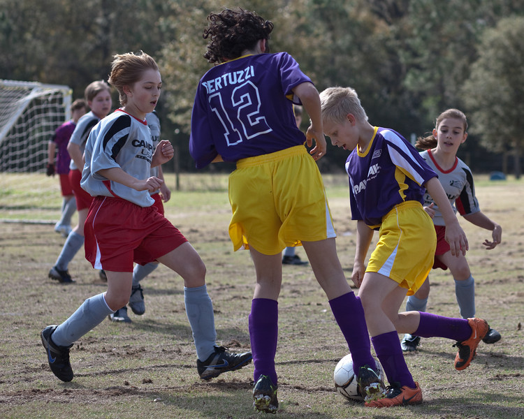 2010 Spring Soccer Game2-0021