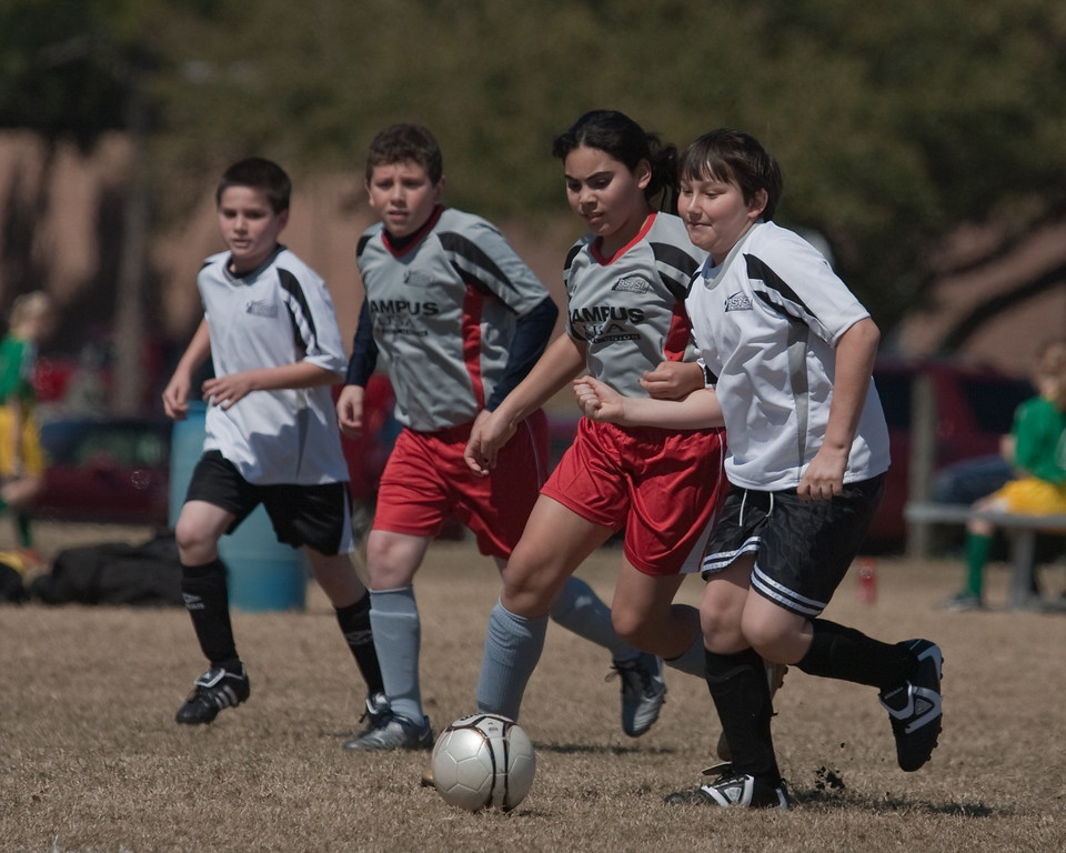 2010 Spring Soccer Game1-7805