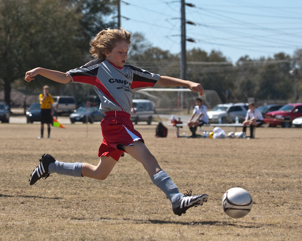 2010 Spring Soccer Game1-7959