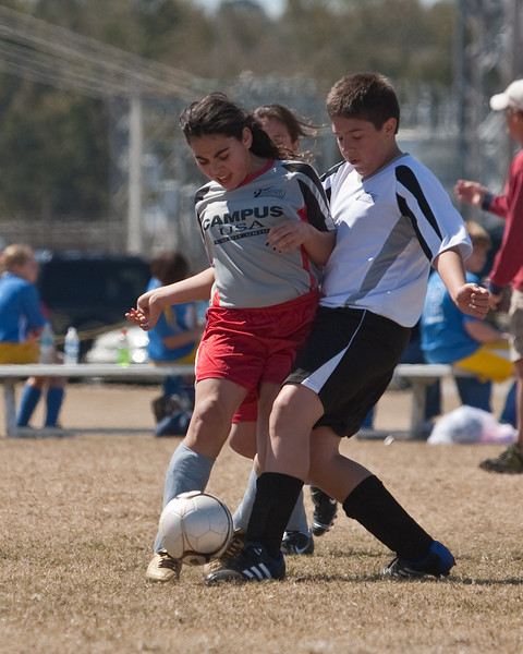 2010 Spring Soccer Game1-7966