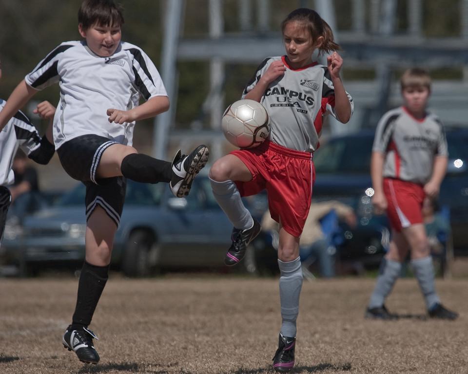 2010 Spring Soccer Game1-7824