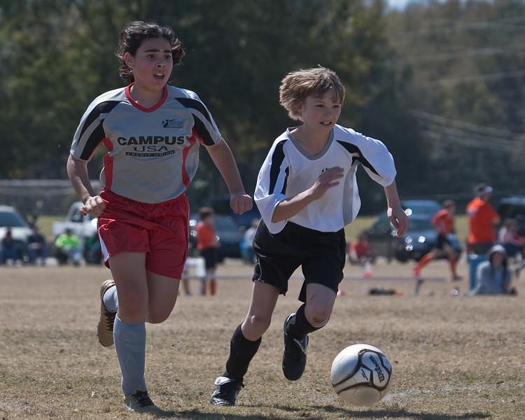 2010 Spring Soccer Game1-7980