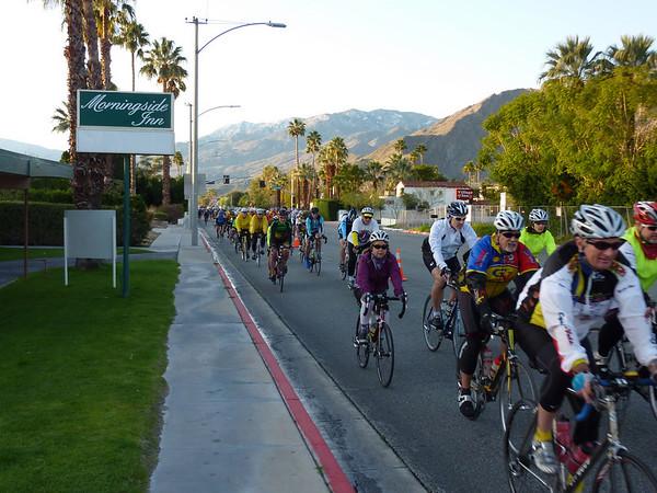 2010 Tour de Palm Springs