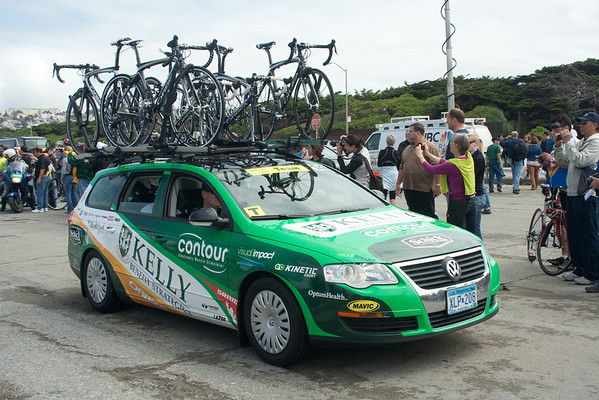 2010 Tour of California - Stage 3