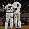 New York Yankees VS Oakland Athletics