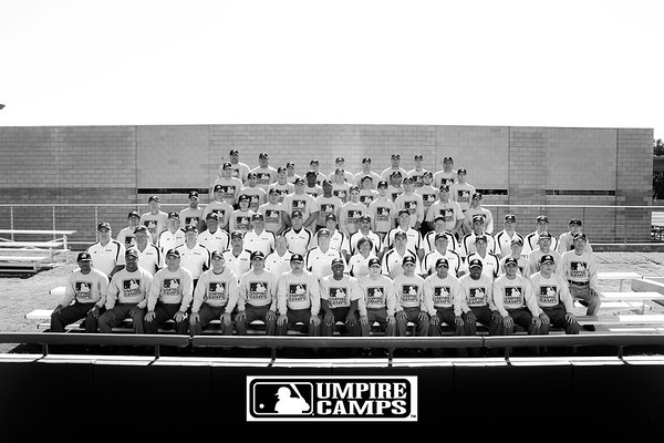 2010 Umpire Camp