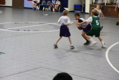 2011 Nareg Basketball