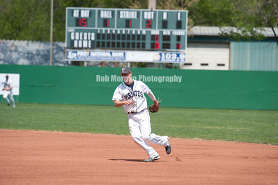 2010 ICC baseball