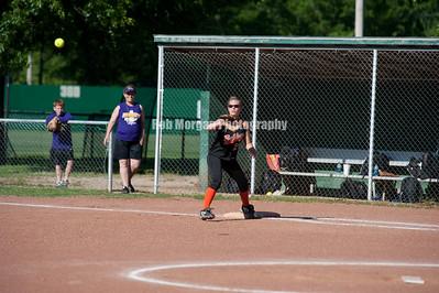2010 IHS softball