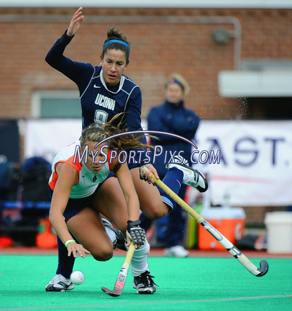 11/7/2010 Big East Field Hockey Championship