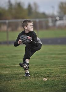 Spring Baseball Minors 2010