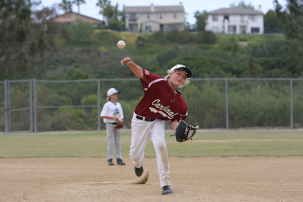 2010-0606 All-Star Scrimmage
