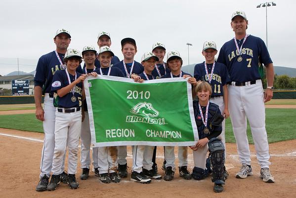 2010-0707 All-Stars Region Champs