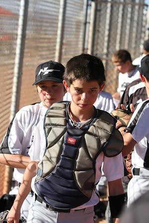 2010-0910 Triple Crown Las Vegas - Friday