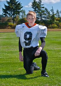 Blaine Football Team-4770