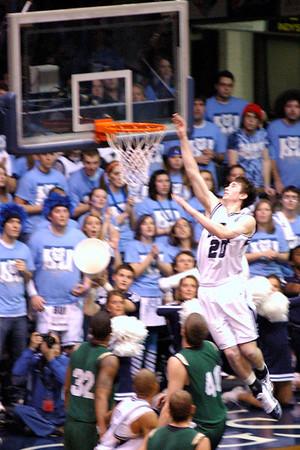 Butler Basketball - Gordon Hayward
