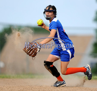 Danbury Softball