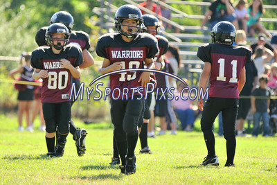 Torrington midget football