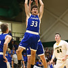 2-6-18<br /> Eastern vs Tipton boys basketball<br /> Tipton's Trent Seward grabs a rebound.<br /> Kelly Lafferty Gerber | Kokomo Tribune