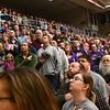 2-17-18<br /> Northwestern vs Fairfield semistate<br /> <br /> Kelly Lafferty Gerber | Kokomo Tribune