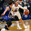 2-24-18<br /> Northwestern wins the 3A state championship against Greensburg 63-42.<br /> Kelly Lafferty Gerber | Kokomo Tribune