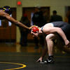 2-3-18<br /> Regional wrestling<br /> Maconaquah's Aaron Sedwick defeats Marion's Victor Lee in the 195.<br /> Kelly Lafferty Gerber | Kokomo Tribune