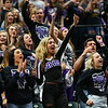 Northwestern girls win the State Championship on February 24, 2018, at Bankers Life Fieldhouse.<br />  Tim Bath | Kokomo Tribune