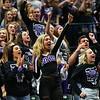 Northwestern girls win the State Championship on February 24, 2018, at Bankers Life Fieldhouse.<br />  Tim Bath | Kokomo Tribune