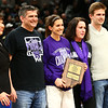 2-24-18<br /> Northwestern wins the 3A state championship against Greensburg 63-42. Sarah Vas was the recipient of the mental attitude award.<br /> Kelly Lafferty Gerber | Kokomo Tribune