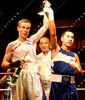 Boxing-New York Allstars vs British National Team