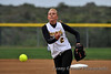 Grossmont pitcher #2 Melanie Goff