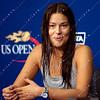 Ana Ivanovic-Interview-US Open 2010-090110
