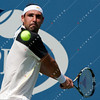 Marcos Baghdatis [CYP] vs Arnaud Clement [FRA]    -US Open 2010-83110