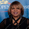 US Open 2010 - Breaking the Barriers<br /> Deniece Williams, Four-time Grammy Award winner