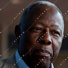 US Open 2010 - Breaking the Barriers<br /> Hank Aaron, Major League Baseball Hall-of-Famer