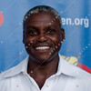 US Open 2010 - Breaking the Barriers<br /> Carl Lewis, 10-time Olympic medalist